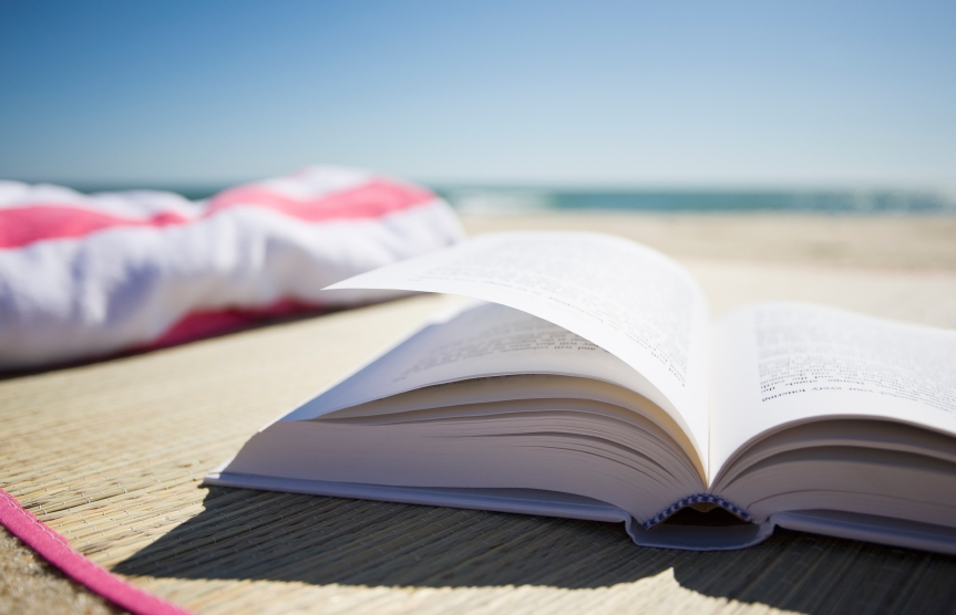 Image result for reading in summertime